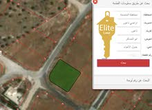 قطعه ارض للبيع في الاردن - عمان - ناعور بمساحه 735متر