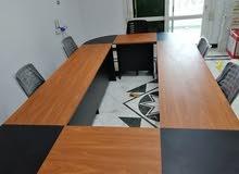 غرفه اجتماعات