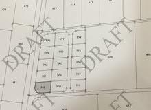 ارض للبيع في محافظة أربد شمال جامعه العلوم