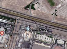 محلات للإيجار - بموقع وسعر ممتاز - جنب مستشفى البريمي وقيادة الشرطة