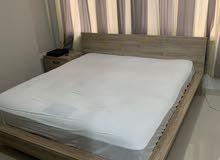 King Bed full set