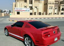 فورد موستانج GT 2007