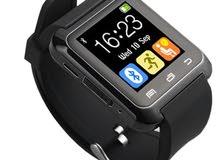 للبيع ساعة يد ذكية u80