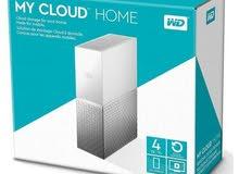 my cloud home 4 TB