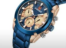 "montre ""naviforce"" fchbab habtin kaba"