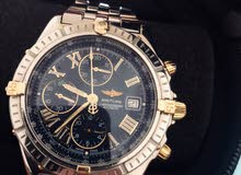 breitling chrongraph automatic