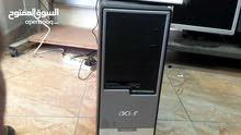 كمبيوتر للبيع بسعر مغري22 دينار