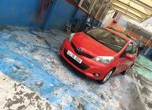 Yaris 2012 hatch back 4sale