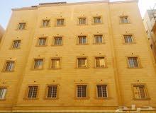 Third Floor  apartment for sale with Studio rooms - Jeddah city Ar Rayyan