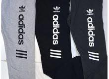 بناطيل رياضية اديداس لكافة الأعمار Adidas Sports Wear