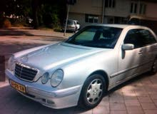 Mercedes Benz E 240 2000 For Sale