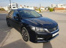 Used Accord 2015 for sale