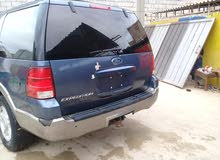 Ford Expedition made in 2010 for sale