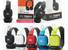 Brand New JBL TEMPO