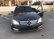 For sale 2010 Grey C 350