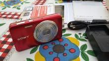 كاميرا سوني 16 ميقا بيكسل للبيع