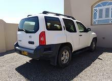 Nissan Xterra car for sale 2008 in Ibra city