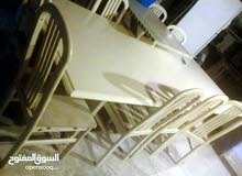 For sale Shelves that's condition is Used - Amman