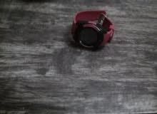 ساعة يد ذكية بافضل حالة للبيع         الدفع كاش