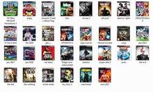 تحميل 30 لعبة بلايستشن PlayStation 3 على كل الاجهزه