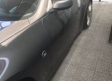Grey Nissan 370Z 2015 for sale