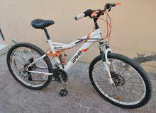 دراجه للبيع ضروري