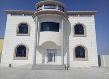 منزل جديد للبيع في صحار - المويلح