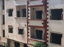 شقة سكنية للبيع بداريا السكن الاول