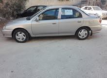 60,000 - 69,999 km mileage Kia Sephia for sale