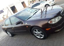 Automatic Nissan 2000 for sale - Used - Al Kamil and Al Waafi city