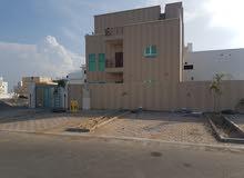 سكن للموظفات والطالبات بالخوض جنب مركز العامري