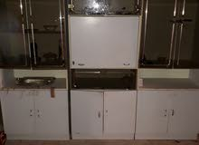 Tripoli – A Cabinets - Cupboards available for sale