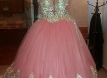 فستان جديد مش ملبوس