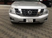 Nissan Patrol car for sale 2014 in Farwaniya city