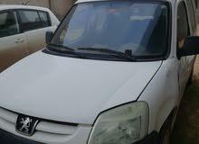Peugeot Partner 2007 - Tripoli