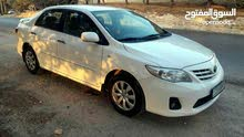 2012 New Toyota Corolla for sale