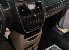 Automatic Chrysler 2012 for sale - Used - Tripoli city