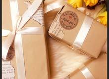 تنسيقات هدايا الوصف مهم