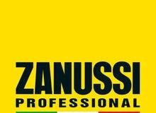 الخواجة لصيانة غسالات زانوسي بضمان عام 01229868187