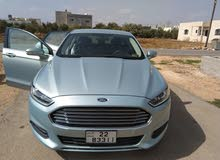 Ford Fusion 2013 For sale - Blue color
