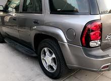 Chevrolet Blazer 2006