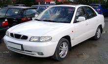 Automatic Daewoo Nubira for sale