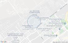 محل 60م للبيع باكتوبر فيستيفال سيتي علي محور جمال عبد الناصر
