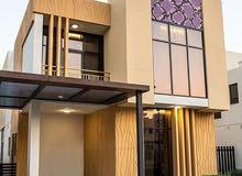 """""""فيلال بتصاميم عالمية روبيرتوا كافالي """"للباحثين عن الفخامة - Branding villas by roberto cavalli"""