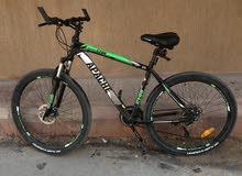 دراجة اباتشي