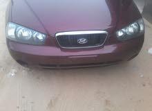Hyundai Elantra car for sale 2003 in Zintan city
