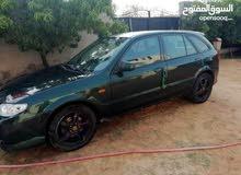 Used Mazda 323 for sale in Tripoli
