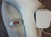 جهاز ازالة الشعر بالليزر