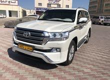 Best price! Toyota Land Cruiser 2016 for sale