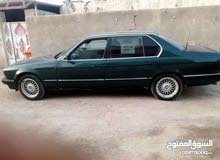 BMW 735 1991 For Sale